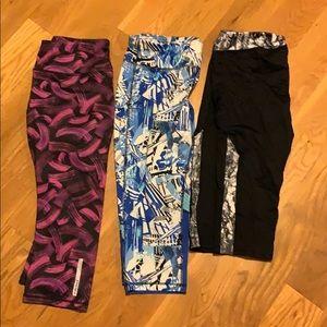 Pants - Athletic leggings